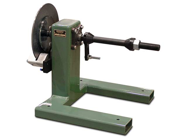Dereelers Tensioners Broomfield Usa Coil Coil Winding